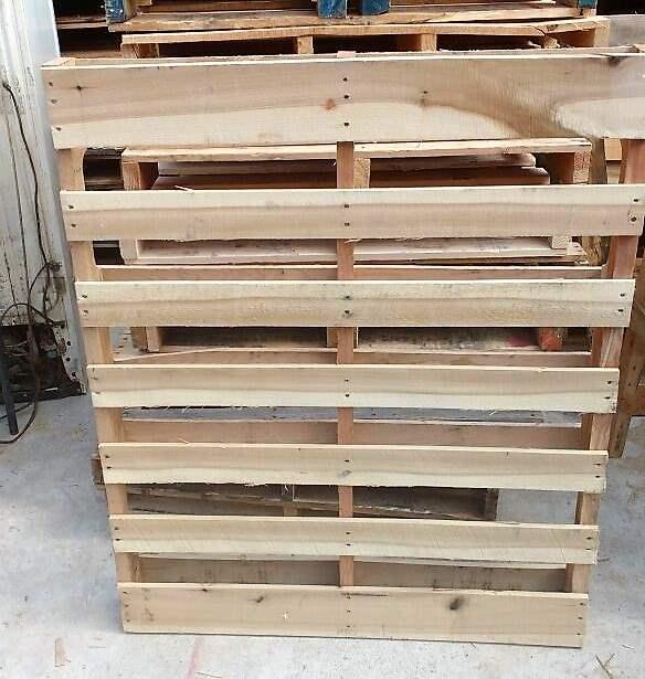 Tarimas de madera recicladas propinsa - Tarimas de madera recicladas ...