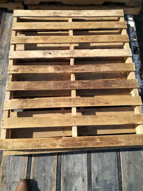 tarimas de madera usadas propinsa